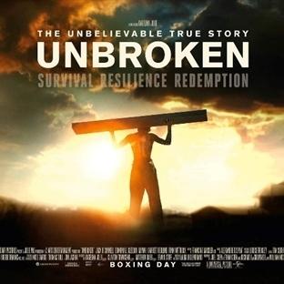 Unbroken : Dayanabilirsen Başarabilirsin!