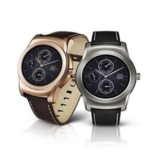 Urbane Akıllı Saat, LG tarafından Duyuruldu