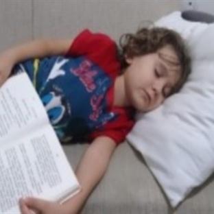 Uyumak istemeyen çocuğu uyutma yöntemleri