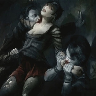 Vampir Caine, Soy Ağacı ve Antediluvianlar