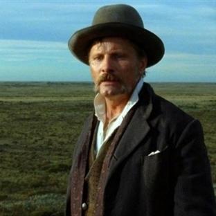 Viggo Mortensen'den yeni film: Jauja