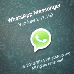 WhatsApp'a Arama Yeniliği Geldi!