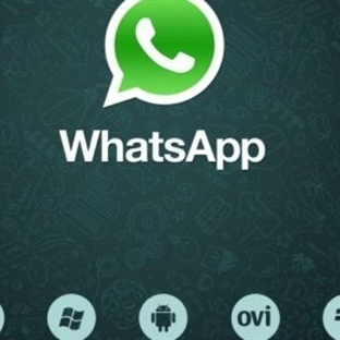 Whatsapp'da Taşlar Değişiyor mu?