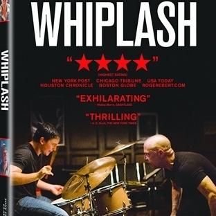 Whiplash, Kamçı, 2015 Oscar Adayı