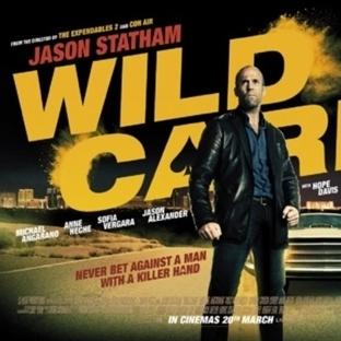 Wild Card : Kapana Kısılmış Zorunluluk