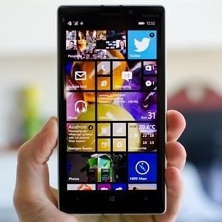 Windows 10'u Desteklenmeyen Telefonlara Yüklemeyin