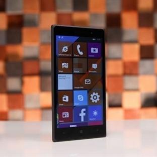 Windows Mobil 10 Telefonunuzda