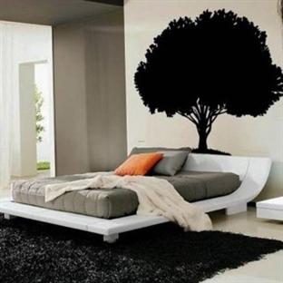Yatak Odaları İçin Modern ve Yaratıcı Yatak Başlık
