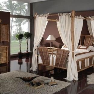 Yumuşak Yatak Odası Dekorasyon Örnekleri
