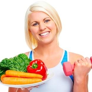 Zayıflamak için spor mu diyet mi?