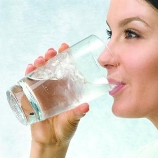 Zayıflamaya Yardımcı Alkali Su Nasıl Yapılır?