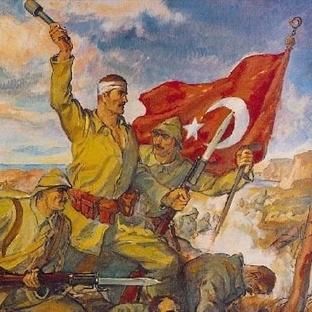 18 Mart 1915 Çanakkale zaferinin 100. yılı