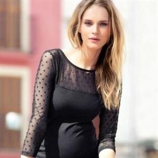 2015 Hamile Kıyafetleri – Hamile Elbise Modelleri