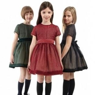 2015 Kız Çocuk Yazlık Elbise Modelleri