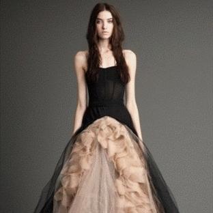 2015 Nişan Elbiseleri Modelleri