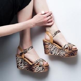 2015 Yaz sezonu İnci Ayakkabı modelleri