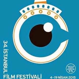 '34. İstanbul Film Festivali' Bölümleri