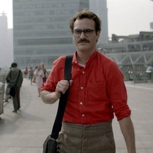 55 filmin ilk ve son sahnelerinden harika video