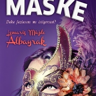 7. Sonsuz Kitap Mutluluğu Blog Turu: Maske || Lema