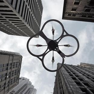 Akıllı Oyuncak Drone Nedir? Neler Yapabilrsiniz