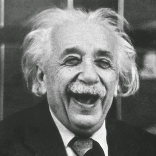 Albert Einstein Sözleri