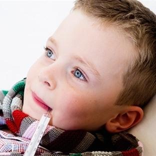 Altıncı Hastalığı Diş Çıkarma İle Karıştırmayın