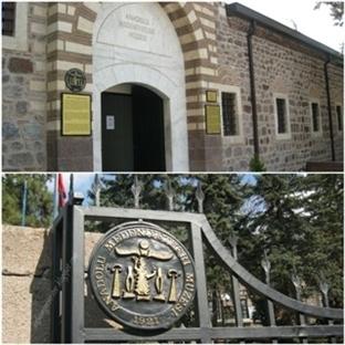 Anadolu Medeniyetleri Müzesi (1.Bölüm)