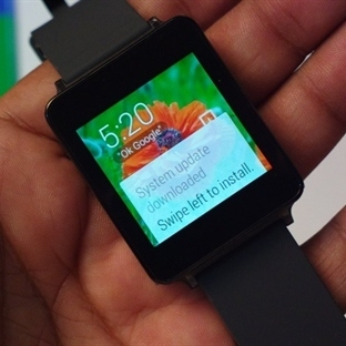 Android Wear'a WiFi Desteği Geliyor!