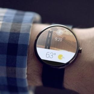 Android Wear iPhone ve iPad ile Uyumlu Olacak