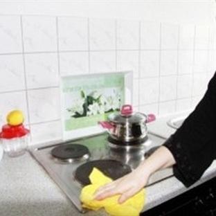 Ani misafirler için evi hızlı temizleme ipuçları