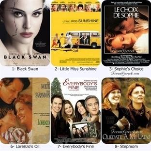 Anne - Çocuk İlişkisini Konu Alan En İyi 10 Film