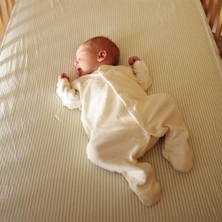 Annelerin Kabusu : Uyku Eğitimi
