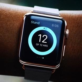 Apple, Akıllı Saatine 10 Saniye Ambargosu