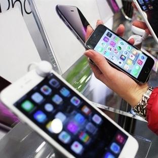 Apple Android Telefonları Değişim Kampanyası Başla