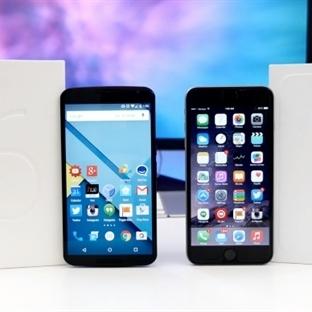 Apple'ın Değişim Programına Android Dahil Oluyor