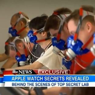 Apple'ın Sır Gibi Sakladığı Özel Laboratuvarı