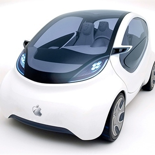 Apple Neden Elektrikli Araba Üretmek İstiyor?