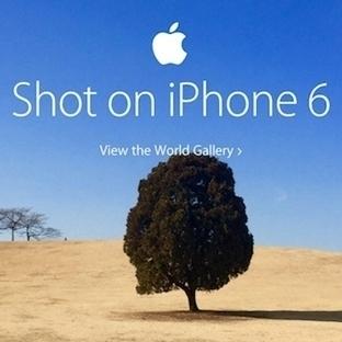 Apple, Samsung'un meydan okumasına cevap verdi