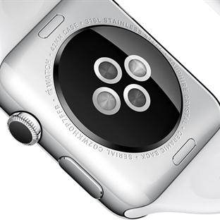 Apple Watch 8 GB Hafızaya Sahip: Diğer Detaylar