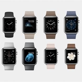 Apple Watch Boyutlandırma Kılavuzu