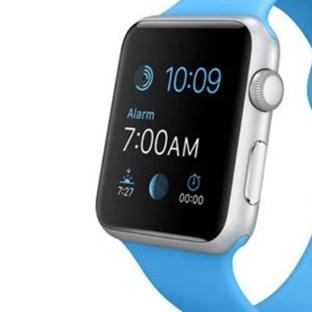 Apple Watch İddalı Geliyor