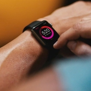 Apple Watch Depolama Alanı Belli Oldu!