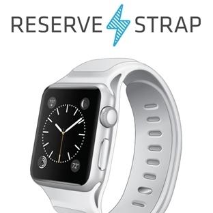 Apple Watch için Şarjlı Kayış