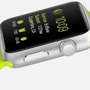 Apple Watch için Optimize Edilen İlk 24 Uygulama