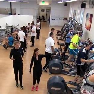 Apple Watch'ın Gizli Fitness Laboratuvarı!