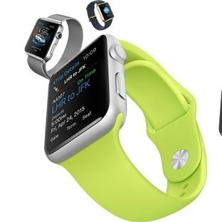 Apple Watch iPhone'la Nasıl Eşlenir?