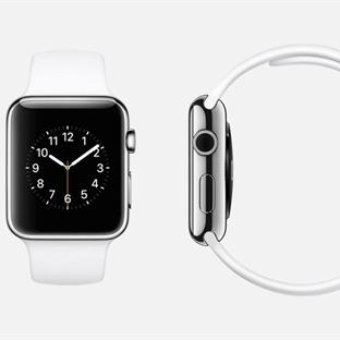 Apple Watch'ta Güç Tasarruf Modu Olacak