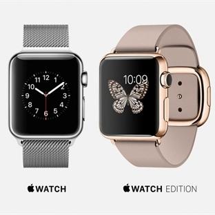 Apple Watch Türkiye'de Ne Zaman Satışa Sunulacak