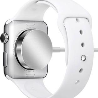 Apple Watch'un Pili Değiştirilebilir Olacak