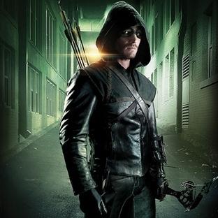 Arrow 3. Sezon Paleyfest Fragmanı